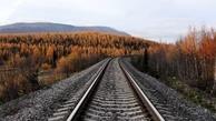 بهرهبرداری از راهآهن خواف–هرات تا پایان امسال/ افغانستانیها منتظر سرمایهگذار