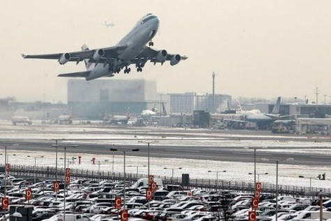 More European Airports Reducing Carbon Footprint