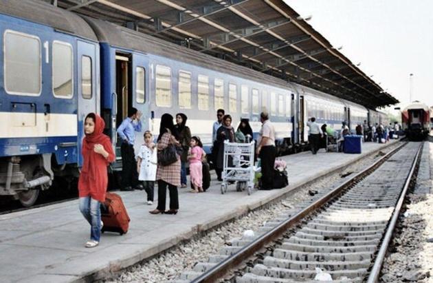 اتمام طراحی ایستگاه درونشهری قطار همدان تا خرداد ۱۴۰۰