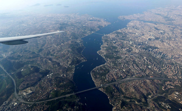 Turkey's Proposed 'Kanal Istanbul' Alarms Villagers and Environmentalists