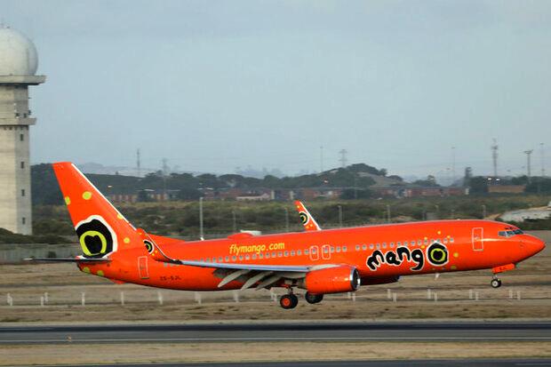 جهش 630 درصدی ترافیک هوایی بین چین و آفریقا