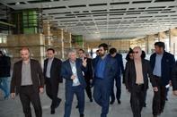فرودگاه اردبیل باید متناسب با توسعه استان توسعه یابد