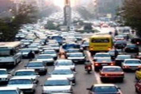 ترافیک خیابانهای گرگان باز نمی شود / نقش موثر خانواده و مدارس در آموزش فرهنگ ترافیک