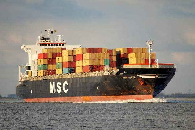 MSC announces new bunker charge mechanism for 2019