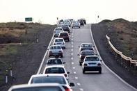 جاده پردیسان- کهک در استان قم چهارخطه میشود