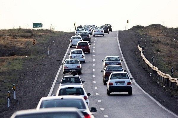 افزایش ١۴ درصدی سفرهای نوروزی و کاهش تلفات جادهای