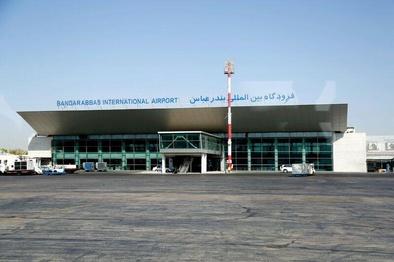 افتتاح رادار فرودگاه بندرعباس