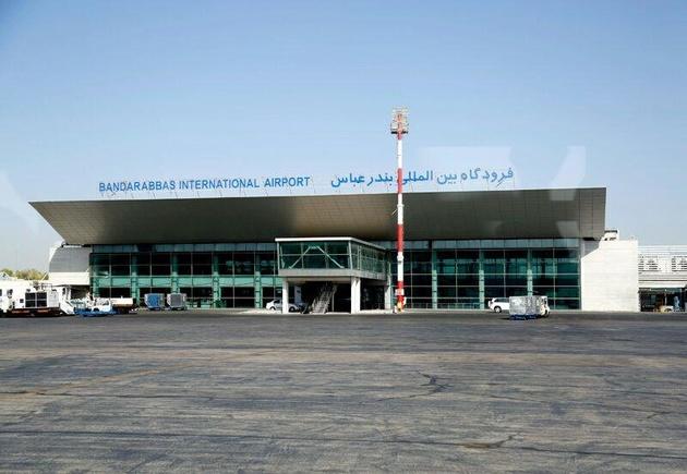 پایانی خوش برای اعزام و بازگشت حجاج در فرودگاه بندرعباس
