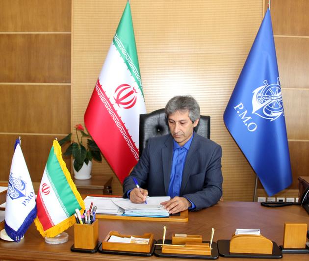 احداث روشنایی در سه نقطه پرحادثه ساوه- تهران