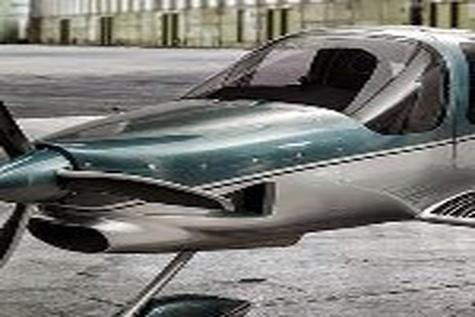 هواپیمای اسپرت برای آموزش خلبانی ساخته شد / سقف پرواز تا ۱۰ هزار پا