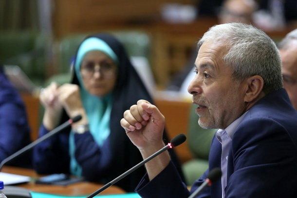 عدم رعایت عدالت در صدور حکم بازنشستگی در شهرداری