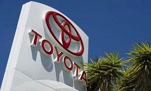 عبور تویوتا از خودروهای بنزینی تا 2025