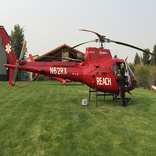 REACH Air Medical Services to Place New Aircraft into Service in Montana