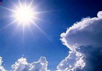 افزایش دما در سواحل شمالی، شمال شرق و دامنه های جنوبی البرز