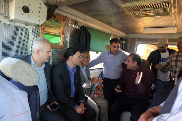 سوت قطار آخر مهرماه امسال در بستانآباد به صدا درمیآید