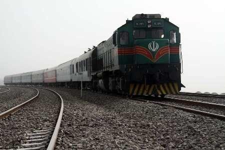 جابهجایی یکمیلیون نفر با قطار ارومیه