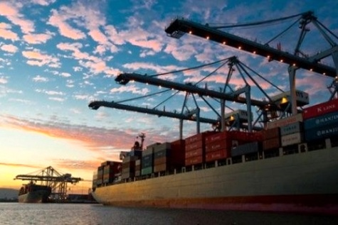 Port of Long Beach August Numbers Are In, Unaffected by Hanjin's Filing for Bankruptcy