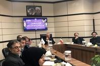 تایید برش استانی بخش حمل و نقل سند برنامه ششم توسعه