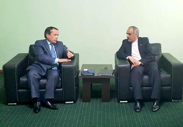 تاکید ایران و تاجیکستان بر گسترش همکاری در حوزه گردشگری