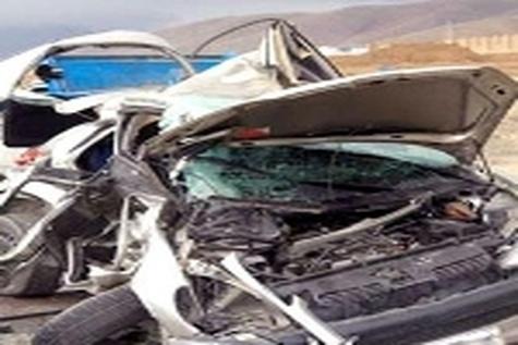 بیش از ۷۰ درصد عامل حوادثرانندگی در جادههای استان اردبیل انسانی است
