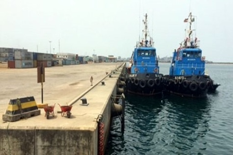 Liberia's Port Installs Navigation System After ۳۰ - Year Dormancy