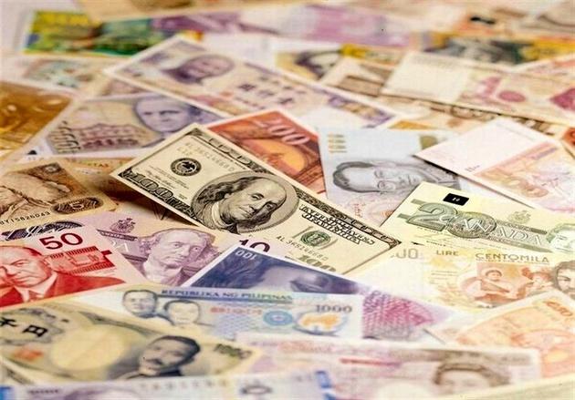 جزئیات نرخ رسمی ۴۷ ارز در 20 بهمن ماه 98