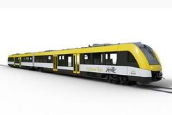 HzL orders 10 Alstom DMUs for Ulm Star network