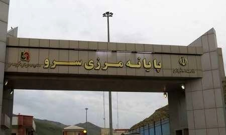 درخواست تسهیل روابط ترانزیتی بین ایران و ترکیه