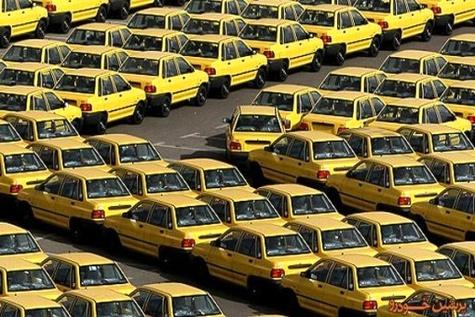 ◄ وزارت کشور و تسریع نوسازی تاکسیهای فرسوده