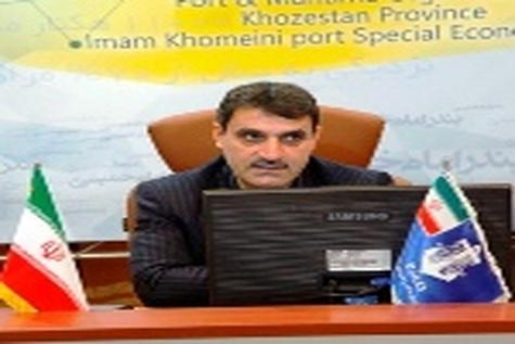 تدوین راهکارهای اجرایی برای تسهیل و رونق فعالیت های خطوط کشتیرانی در مجتمع بندری امام خمینی