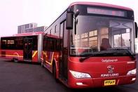 خط ویژه اتوبوس برای رفع  بحران ترافیکی پایان سال در کرج راهاندازی شد