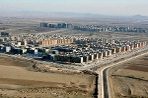 کاهش ۲۲درصدی ساخت مسکن در کشور