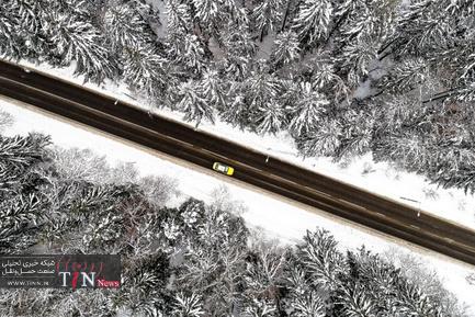 تصاویر هوایی از زمین