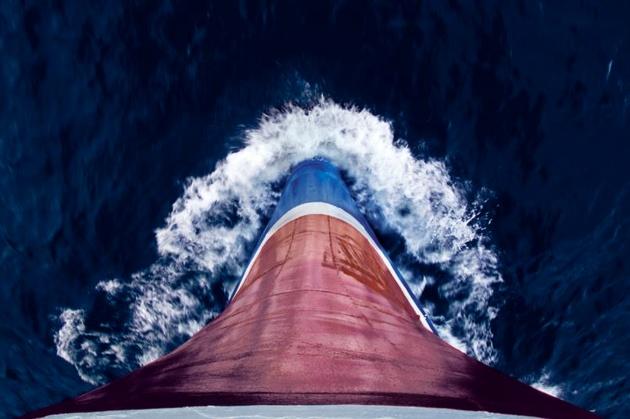 کشتیسازی، صنعت بهگلنشسته