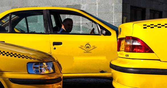 رانندگی با تاکسی یک سر و هزار دردسر
