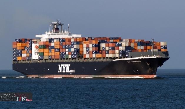 کشتیرانی ژاپن کشتیهای بیشتری را بیکار می کند