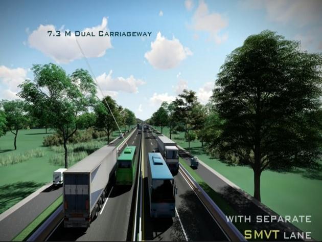 ADB provides $1.2bn for Dhaka-Northwest corridor upgrade in Bangladesh