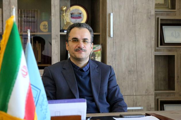 رئیس دانشگاه علوم پزشکی استان اردبیل به کرونا مبتلا شد
