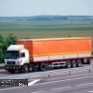 تردد کامیون ها از مرز شلمچه به عراق از سر گرفته شد