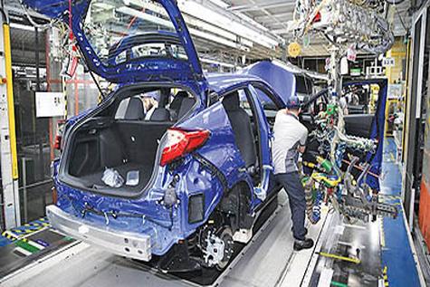 جهش تولید خودرو در ترکیه