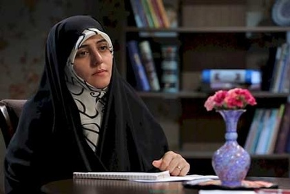 اظهارات عجیب مجری تلویزیون: هر کسی مثل من فکر نمیکند، جمع کند و از ایران برود!