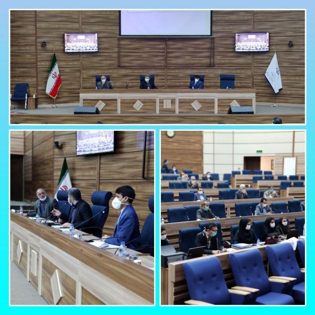 تصویب  طرح احداث ناحیه صنعتی صفی آباد خراسان شمالی