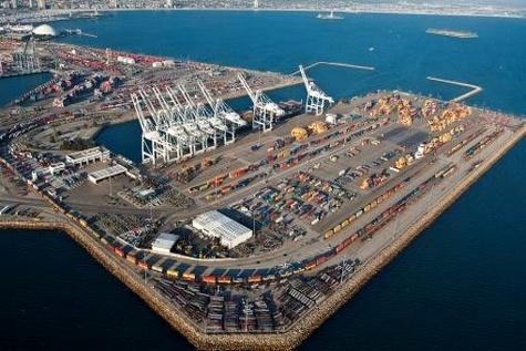 Export - import suspended thru' Benapole port