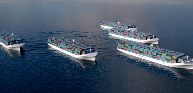 Cyber liability issues hindering unmanned ships, says new report