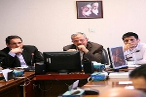 مطالعات و برنامهریزی اتاق فکر شهر تهران است
