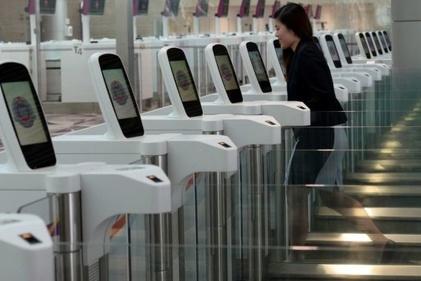 راهاندازی اولین فرودگاه تمام اتوماتیک در سنگاپور