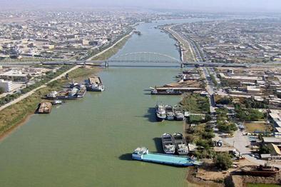 استقبال گردشگران عراقی برای سفر به منطقه آزاد اروند