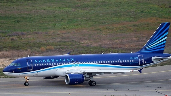 Azerbaijan Airlines steps up Saudi links