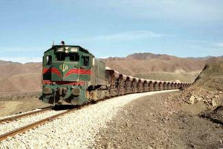 قطار مسافربری زاهدان - اصفهان راه اندازی می شود