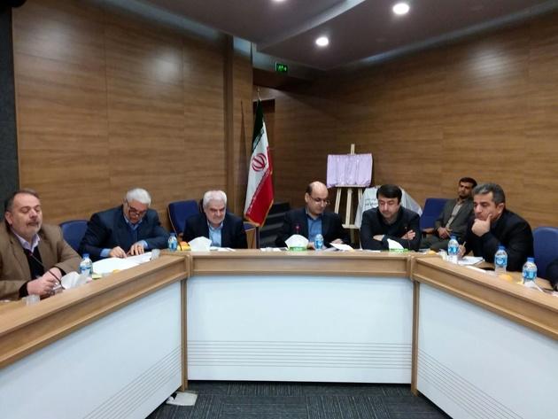 معاون وزیر صنعت: حرکت صنایع خودروسازی ایران رو به پیشرفت است